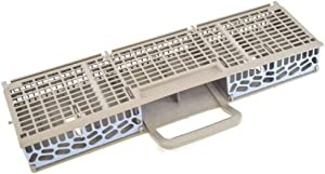 Whirlpool 8562061 Silverware Basket for Dish Washer, Model: 8562061, Tools & Outdoor Store