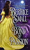 Bond of Passion (Border Chronicles) by  Bertrice Small in stock, buy online here