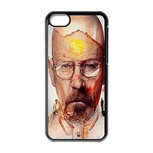 iPhone 5C Phone Case Breaking Bad F5R7673