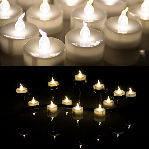 Led Votive Lights - 7