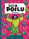 Petit Poilu, tome 18 : Superpoilu par Bailly