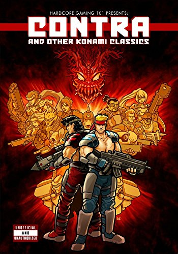 Hardcore Gaming 101 Presents: Contra and Other Konami Classics