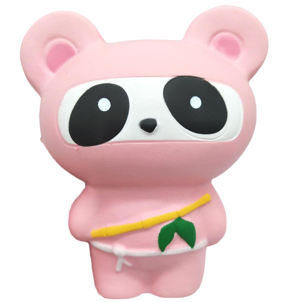 CSSD Squeeze Squishy Ice Cream/Emulation Doll/Knapsack Bear/Cartoon Cat/Lovely Sheep Slow Rising Scented Stress Reliever Toy Gifts (E)