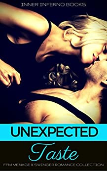 Download for free UNEXPECTED TASTE