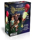 The Original Stomp Rocket Ultra LED, 4 Rockets (20500)