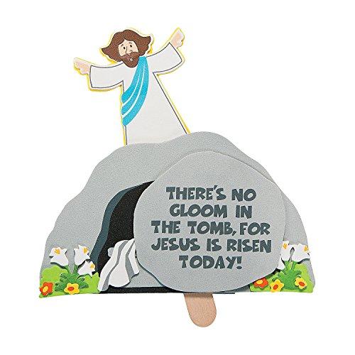 Jesus Is Risen Pop-Up Craft Kit
