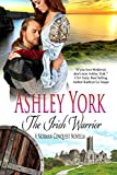 norman york - The Irish Warrior (Norman Conquest Book 3)