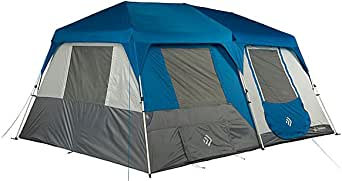 Amazon Com Outdoor Products 10 Person Instant Cabin Tent
