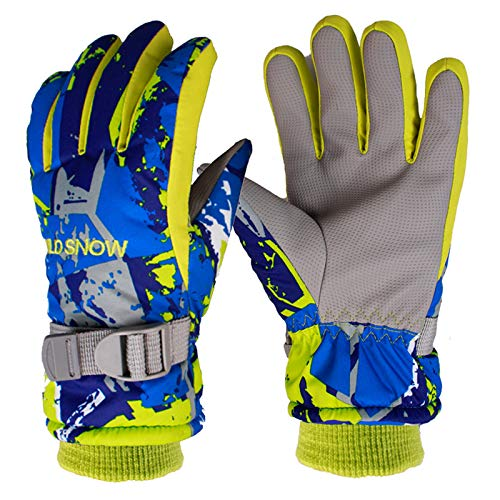 Best Boys Athletic Gloves, Mittens & Liners