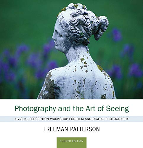 """Patterson's superb color shots, as well as his explanation of his unique approach to picture-taking, are sure to inspire you to explore fresh avenues in your own photography.""  -- The Globe and Mail The second book in Freeman Patterson's int..."