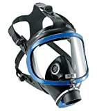 Dräger X-Plore 6300 Full Mask With Threaded Connection In Accordance