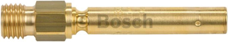 6x Einspritzdüse Bosch Satz Set Auto