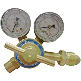 TIG Welder - Northern Industrial Welders Argon/CO2 Regulator/Flow Gauge - For MIG or TIG Welders
