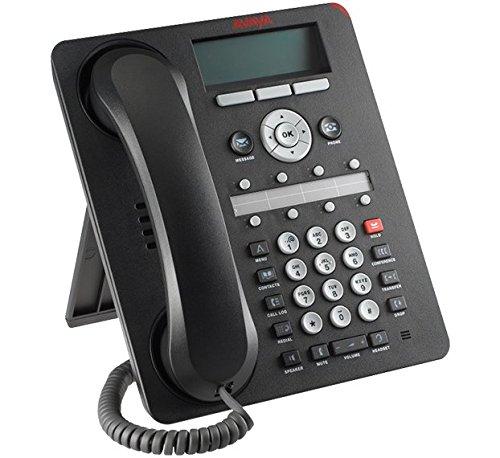 Avaya Phone Headsets (Avaya 1408 Digital Telephone 700504841 (works with Avaya Aura Communications Manager and IP Office))