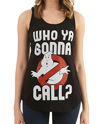 Ghostbusters Who Ya Gonna Call