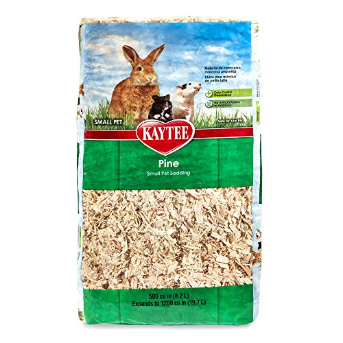 Natural Pine Pet Bedding - 19.7 L