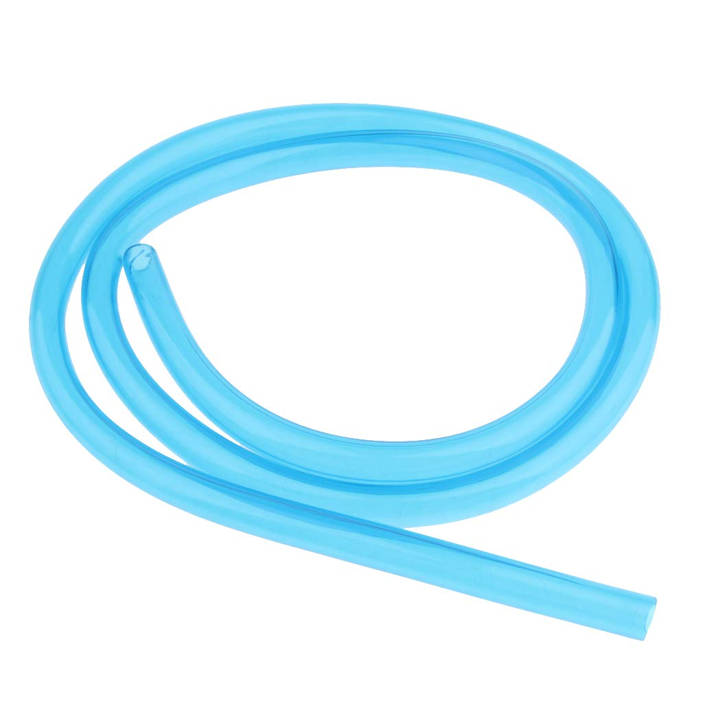 Perfeclan Replacement Drink Tube Hose for Water Reservoir Bag Bladder Backpack Outdoor