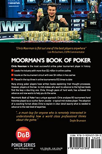 Moormans Book Of Poker Pdf