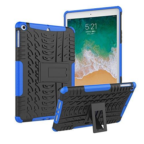 iPad 9.7 Inch 2017/2018 Case, iPad Air 1474 Case 2013, Roisk