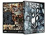 Pro Wrestling Guerrilla - Battle of Los Angeles 2014 - Night 3 DVD