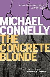 The Concrete Blonde (Harry Bosch Book 3)