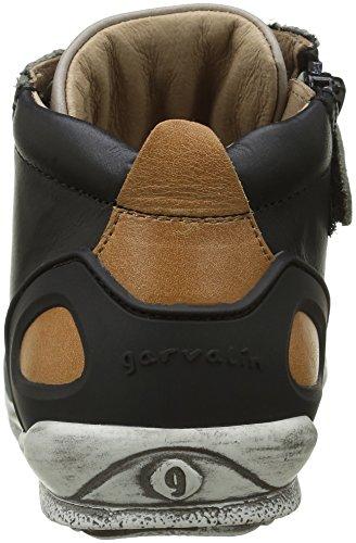 Garvalin Bolton - Zapatillas de deporte Niños Negro - Noir(A/Negro)
