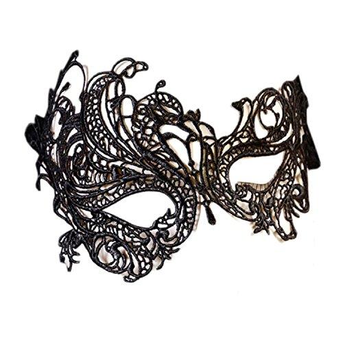 Susen (Guys Masquerade Mask)