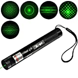 X-go Green Laser Pointer with Star Pattern 5 - Best Reviews Guide