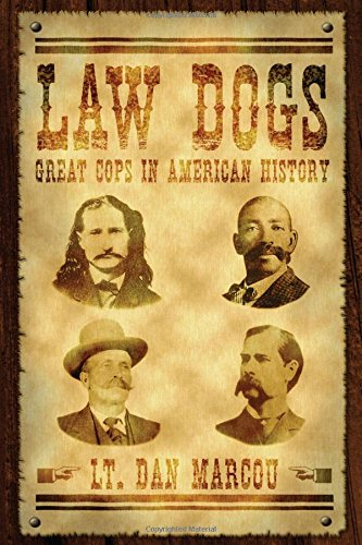 a dogs history of america - 5
