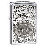 Zippo Stamp Lighters