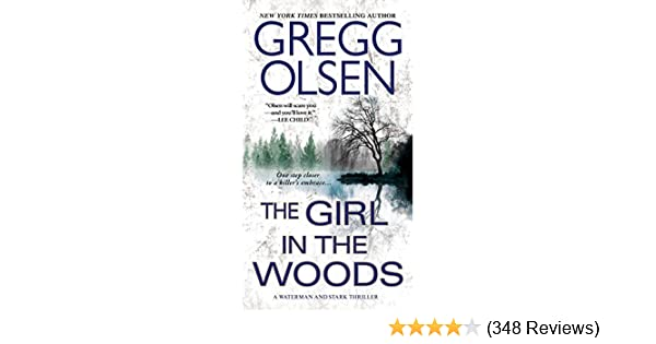 The Girl in the Woods (Waterman and Stark, Book 1)