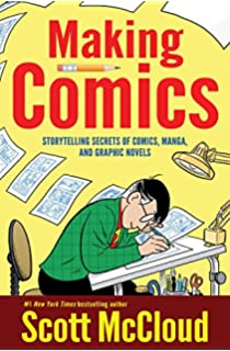 Words For Pictures The Art And Business Of Writing Comics