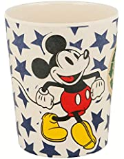 Vaso Bambu 270 ML | Mickey Mouse - Disney - All Star