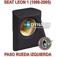 SEAT LEON 1 (1999-2005). RUEDA IZQUIER - CAJA