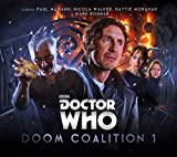New full cast adventure for the Eighth Doctor. EPISODE 1: THE ELEVEN written by Matt Fitton. When one of Gallifrey's most notorious criminals attempts to escape from prison, Cardinal Padrac turns for help to the Time Lord who put him there in...