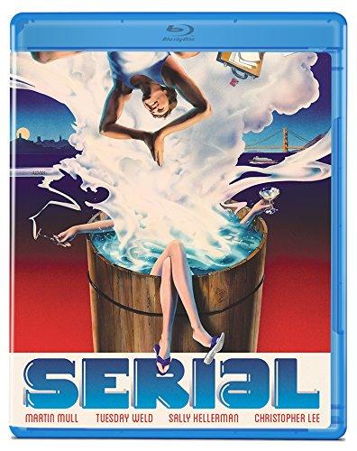 Serial [Blu-ray]