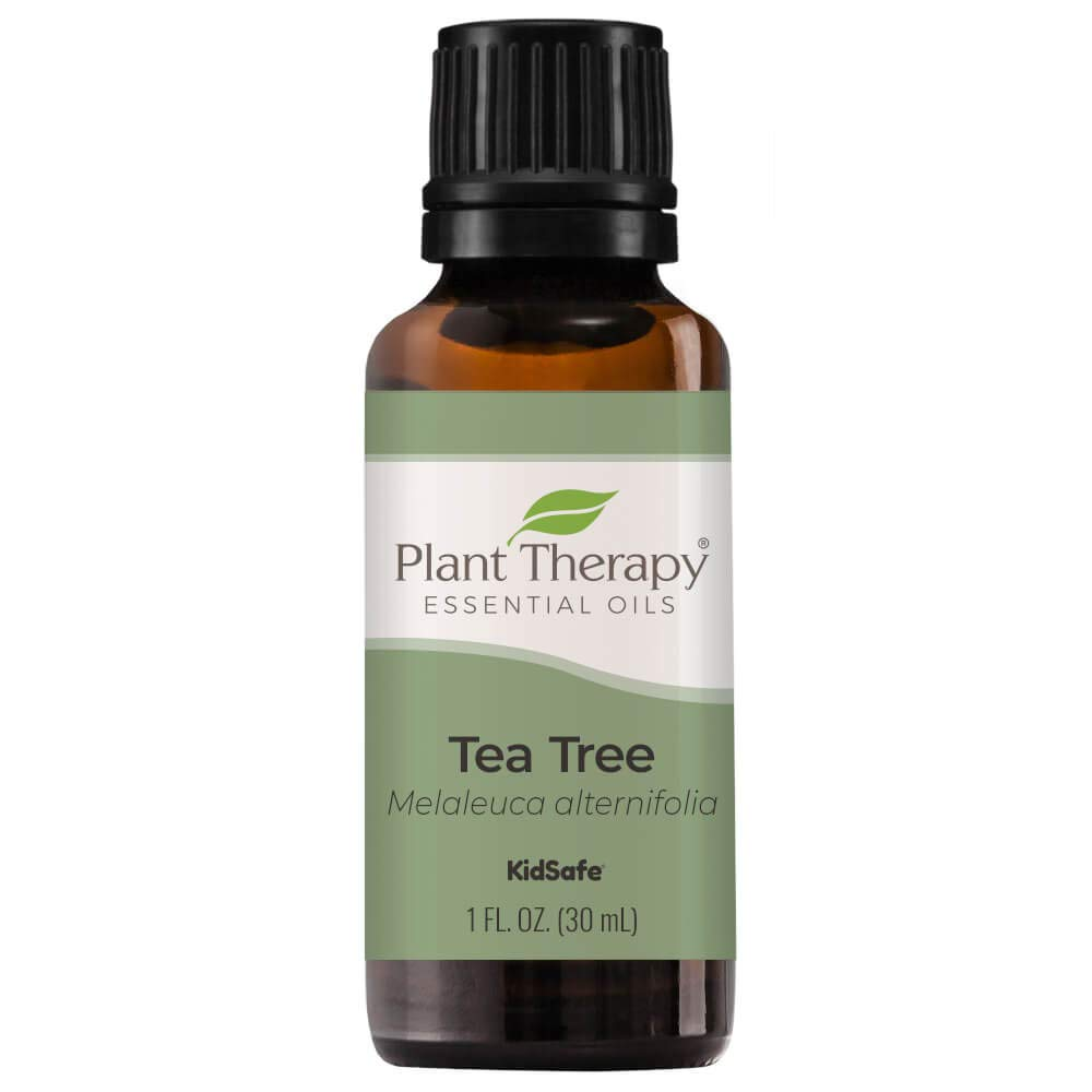 Tea Tree Essential Oil 100% Pure, Undiluted, Natural Aromatherapy