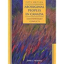 Aboriginal peoples in Canada: Contemporary conflicts