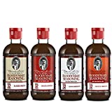 Demitri's Bloody Mary Mixes 8 oz Variety Pack - Set of 4