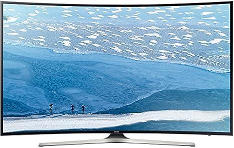 Samsung UE55KU6172 - TV: Amazon.es: Informática