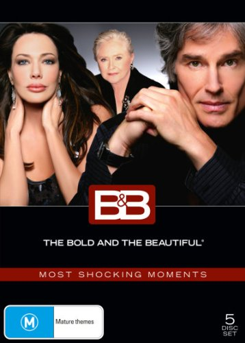 The Bold and the Beautiful: Most Shocking Moments (The Bold And The Beautiful 8 3 17)