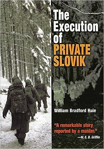 Image result for Pvt. Eddie Slovik