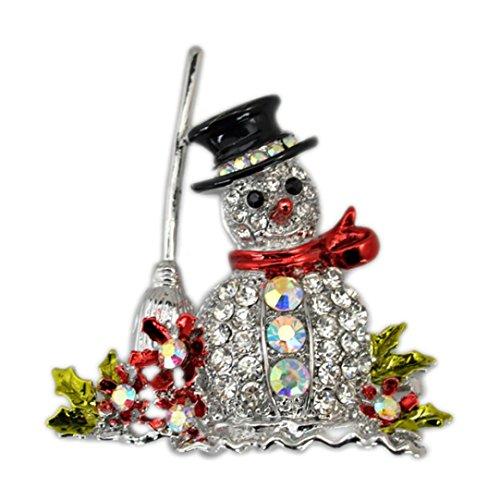 Christmas Decoration,Toraway Christmas tree brooch pin Christmas gifts (Antler Christmas Tree For Sale)