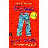 Eine für vier - Für immer und ewig (EINE FÜR VIER (The Sisterhood of the Traveling Pants) 5) (German Edition)