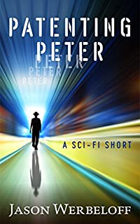 Patenting Peter by Jason Werbeloff ebook deal
