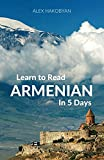 Learn to Read Armenian in 5 Days