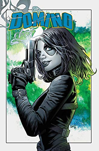 Domino Poster by Greg Land (24