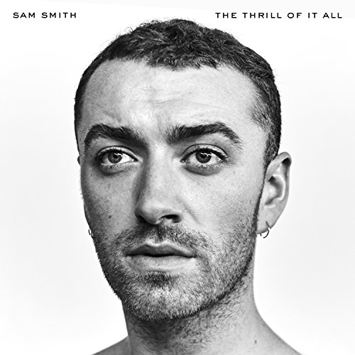 Sam Smith The Thrill Of It All (Special Edition) album cover