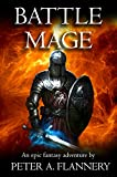 Free eBook - Battle Mage