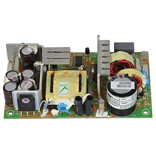 Power One BLP40-1005G Power Supply, Open-Frame, Switching, 5 Volt, 5 Amp, 25 Watt, 5.0